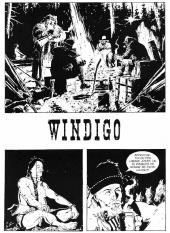 Wendigo planche 1